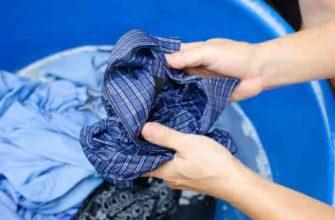чем можно вывести чернила с рубашки