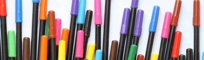 Чем оттереть маркер с линолеума | Удаляем полосы фломастера с линолеума