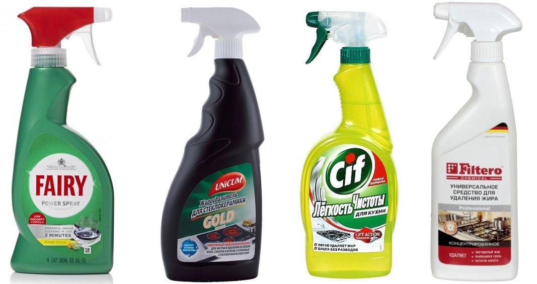 Как почистить духовку?