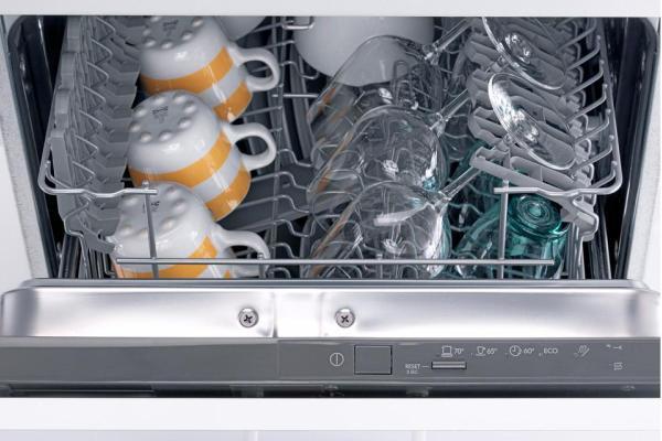 чем мыть хрусталь правильно