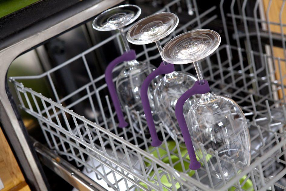 как мыть хрусталь в посудомоечной машине