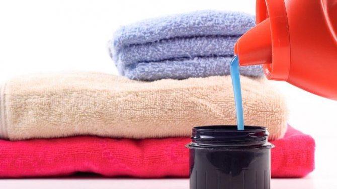 Стойкие пятна: чем удалить и как вывести с одежды и ткани?