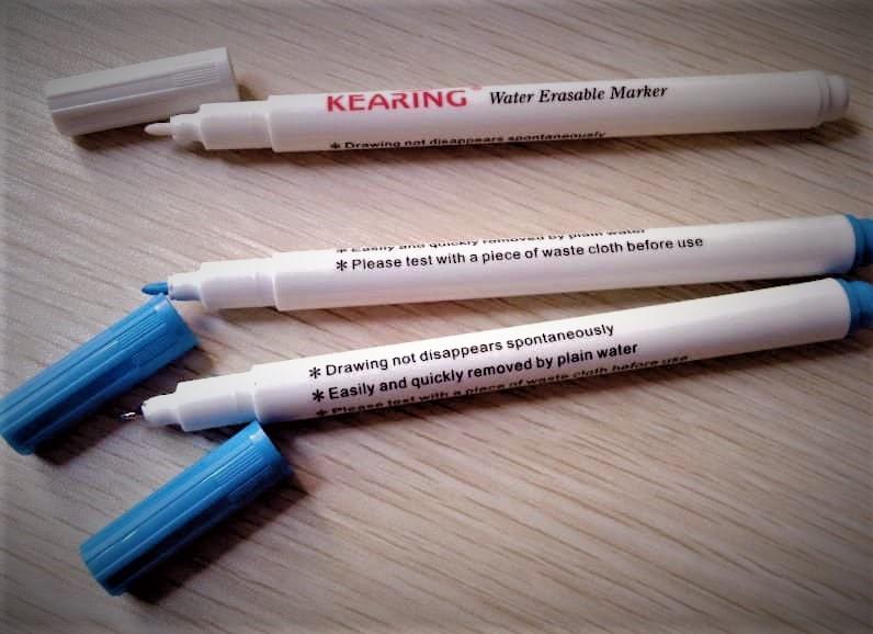 Чем оттереть маркер с кожи